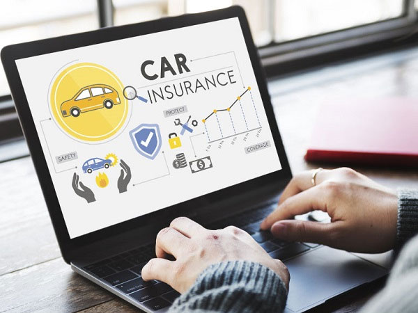 car insurance through online