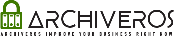 Archiveros Improve Your Business Right Now