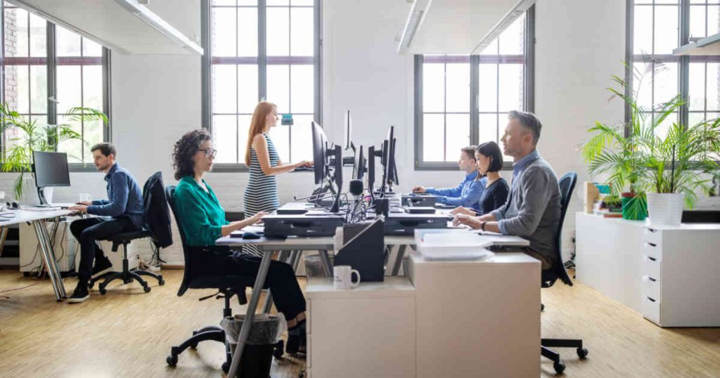 Tips for Renting the Coworking Space for Office