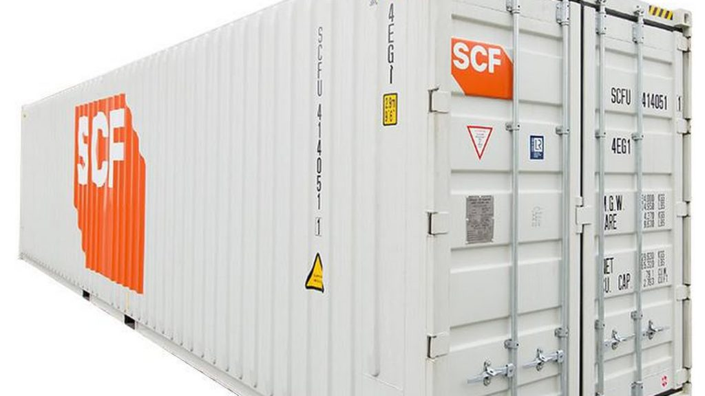 What Is the Need for Shipping Containers